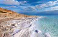 Мертвое море спасут от высыхания