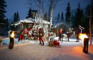 В Финляндии идет подготовка к Рождеству