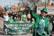 Как отмечают День святого Патрика — покровителя Ирландии