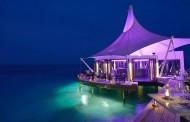 На Мальдивах открылся подводный ночной клуб