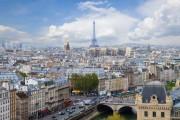 Париж станет «умным городом»