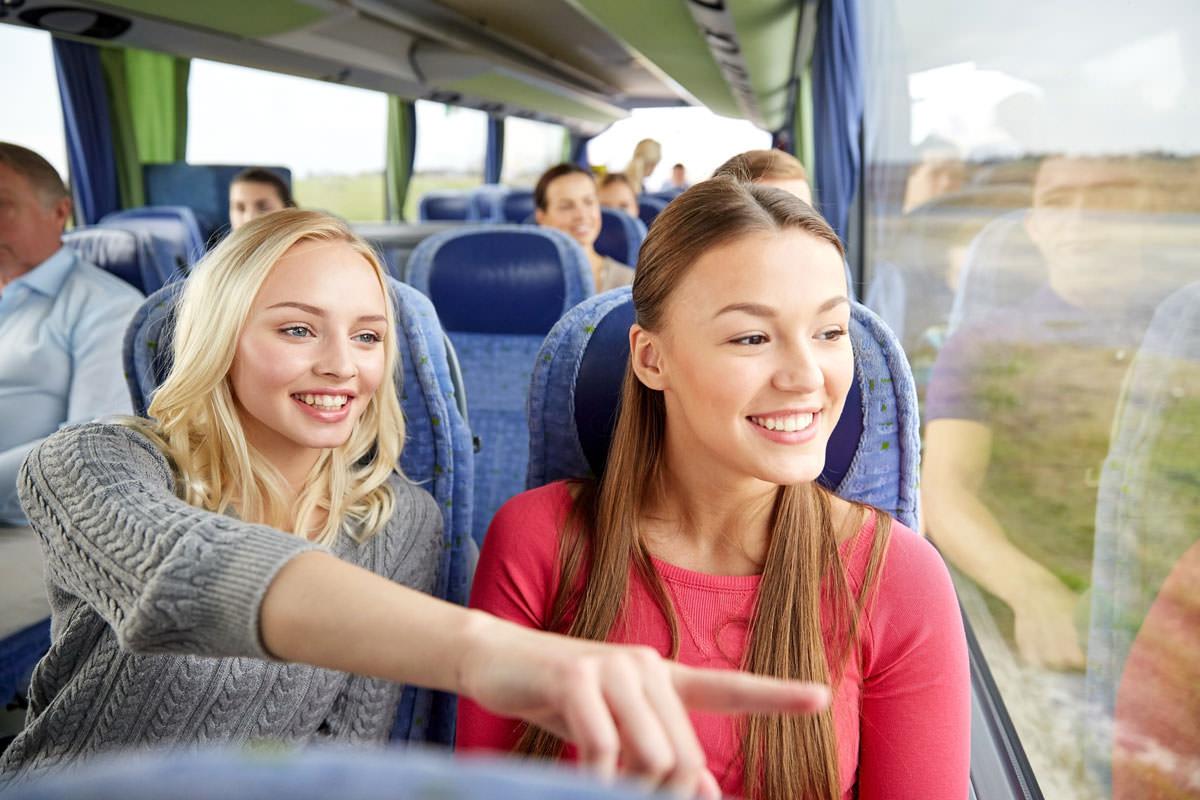 """Результат пошуку зображень за запитом """"подорож в автобусі"""""""