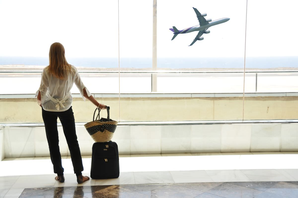 Типичные ошибки в аэропорту, которые допускают многие